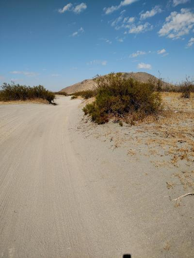 El Mirage Residential Lots & Land For Sale: 1900 Bookasta Road