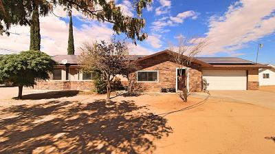 Oak Hills Single Family Home For Sale: 13384 El Centro Road
