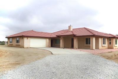 Oak Hills Single Family Home For Sale: 7183 Clover Court