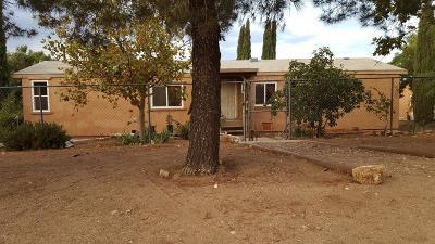 Oak Hills Single Family Home For Sale: 7531 Braceo Street