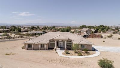 Apple Valley Single Family Home For Sale: 15280 Pirinda Road