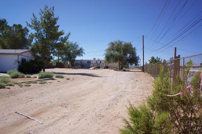 Victorville Single Family Home For Sale: 13215 Camellia Road
