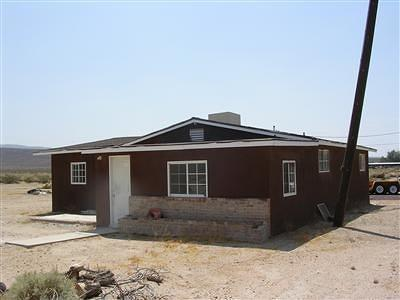 Daggett Single Family Home For Sale: 40507 Greasewood