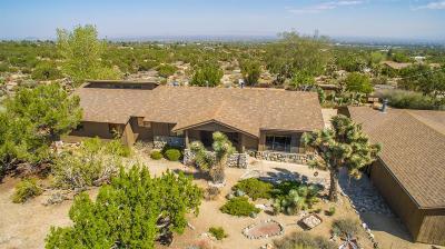 Pinon Hills Single Family Home For Sale: 1818 Vista Road