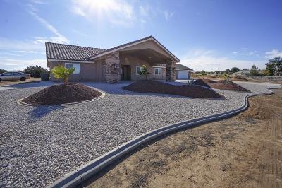 Oak Hills Single Family Home For Sale: 10655 Elsinore Road
