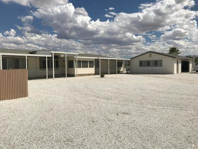 Barstow Single Family Home For Sale: 35213 Marks Road
