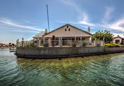 Helendale Single Family Home For Sale: 26417 Driftwood Lane