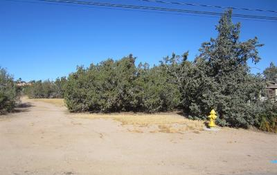 Hesperia Residential Lots & Land For Sale: Kittyhawk Avenue