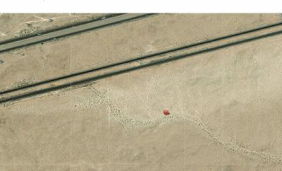Newberry Springs Residential Lots & Land For Sale: Randall Drive