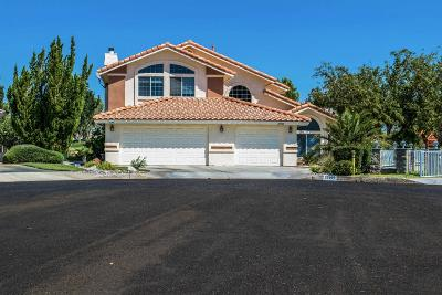 Helendale Single Family Home For Sale: 27969 Scenic Court