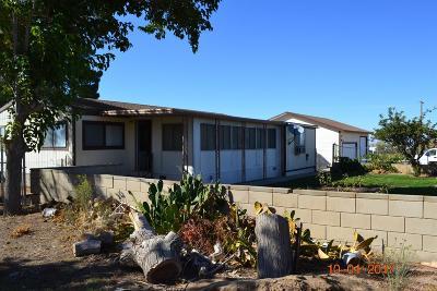 Phelan CA Single Family Home For Sale: $299,000