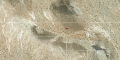Lucerne Valley CA Residential Lots & Land For Sale: $9,000