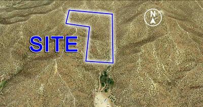 Hesperia Residential Lots & Land For Sale: North Of Hwy 138