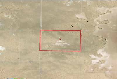 Newberry Springs Residential Lots & Land For Sale: 33025 Bon View Avenue