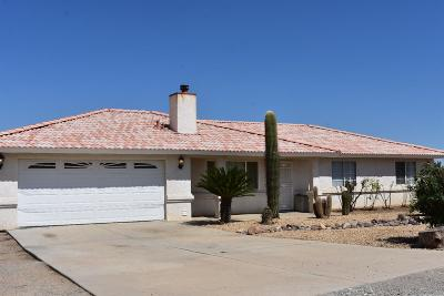 Phelan CA Single Family Home For Sale: $289,900