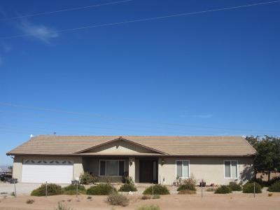 Phelan CA Single Family Home For Sale: $289,900