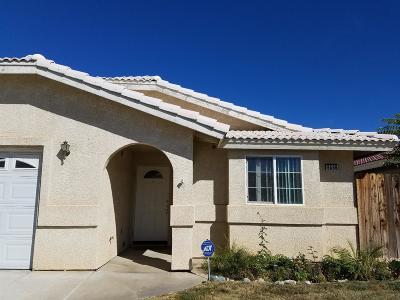 Phelan CA Single Family Home For Sale: $255,000