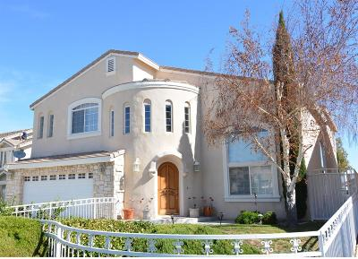Victorville Single Family Home For Sale: 13745 Spring Valley Parkway