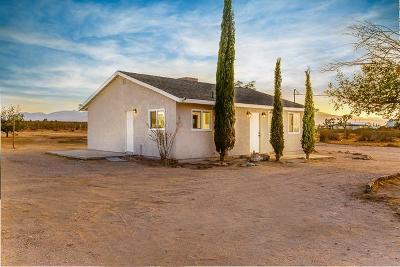 Phelan CA Single Family Home For Sale: $179,900
