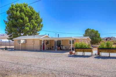 Victorville Single Family Home For Sale: 14601 Turner Road