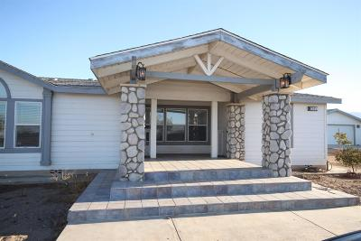 Phelan CA Single Family Home For Sale: $249,900