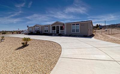 Phelan CA Single Family Home For Sale: $265,000