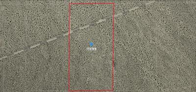 Newberry Springs Residential Lots & Land For Sale: Center Road