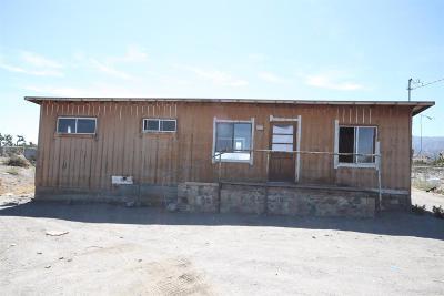 Pinon Hills Single Family Home For Sale: 2829 Phelan Road