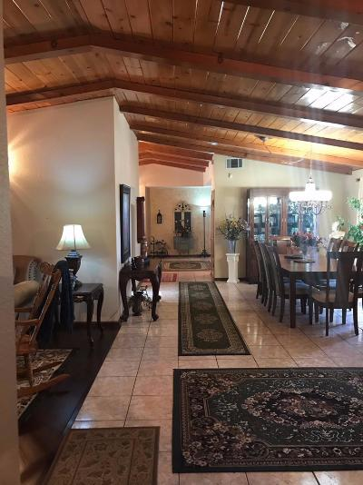 Victorville Single Family Home For Sale: 10980 Greasewood Lane