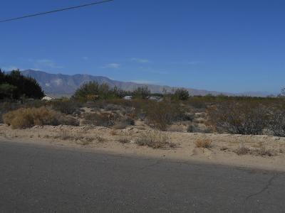 Lucerne Valley Residential Lots & Land For Sale: Midway Avenue