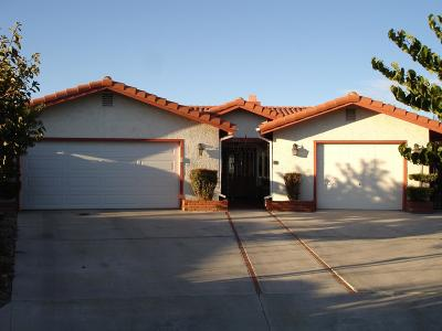 Victorville Single Family Home For Sale: 18199 Pier Drive