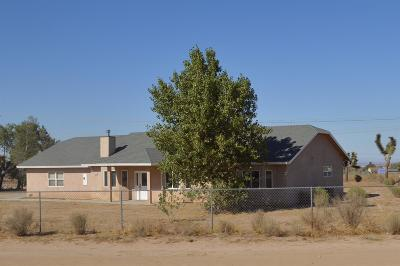 Phelan CA Single Family Home For Sale: $284,900