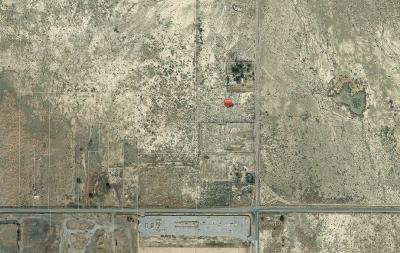 Hinkley CA Residential Lots & Land For Sale: $24,900