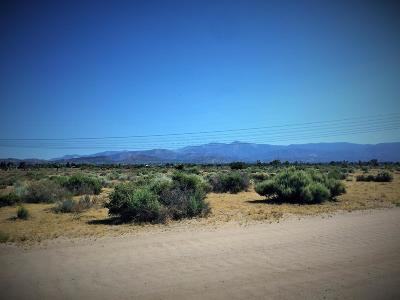 Phelan Residential Lots & Land For Sale: 5680 Daisy Lane