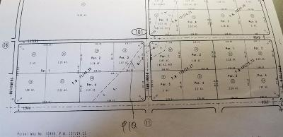 Phelan Residential Lots & Land For Sale: Estero Road