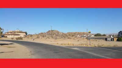 Apple Valley Residential Lots & Land For Sale: Carlisle Road