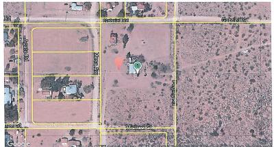 Commercial Lots & Land For Sale: 11050 Pegleg Road