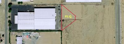 Adelanto Commercial Lots & Land For Sale: A Street