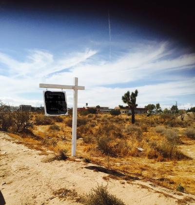Hesperia Residential Lots & Land For Sale: Jellico Avenue