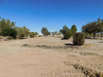 Lucerne Valley Residential Lots & Land For Sale: 32366 Furst Street