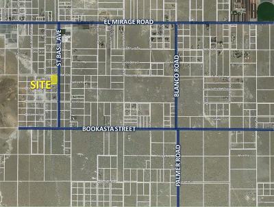 El Mirage Residential Lots & Land For Sale: St. Basil Avenue