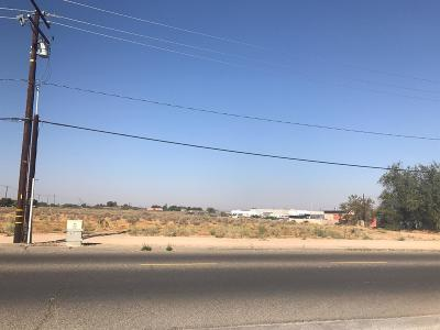 Hesperia Residential Lots & Land For Sale: C Avenue