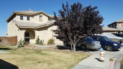 Victorville Single Family Home For Sale: 15284 Sunchaser Street