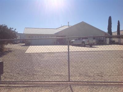 Phelan Single Family Home For Sale: 9215 Elm Street