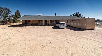 Single Family Home Sold: 5374 Sunnyslope Road
