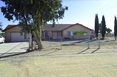 Victorville Single Family Home For Sale: 10123 Cantel Court