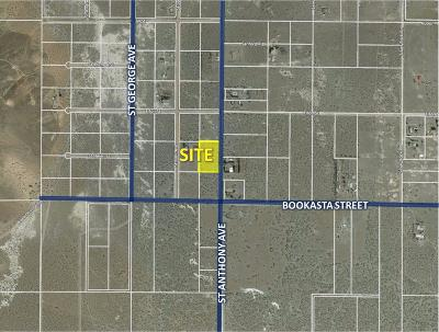 El Mirage Residential Lots & Land For Sale: St. Anthony Avenue
