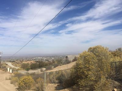 Residential Lots & Land For Sale: Malpaso Road