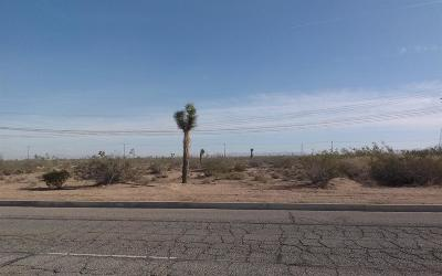 Adelanto Commercial Lots & Land For Sale: Rancho Road