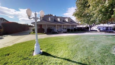 Apple Valley Single Family Home For Sale: 12640 Sorrel Drive